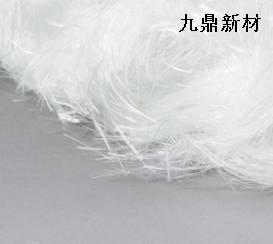 高硅氧短切紗